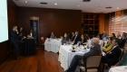 - La conversación fue moderada por Paula Vargas, editora jefa de Diario Financiero.
