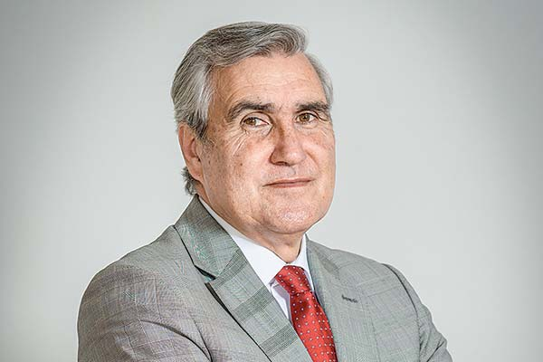 Jorge O'Ryan, Director General de ProChile